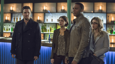 Photo de Arrow – S03E19 – Fiche Episode