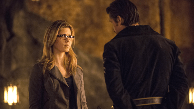 Photo de Arrow – S03E20 – Fiche Episode
