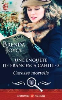Caresse Mortelle de Brenda Joyce