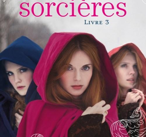 Photo of Sœurs sorcières Tome 3 de Jessica Spotswood