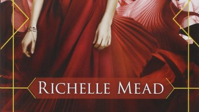 Photo de La Couronne de l'Elue de Richelle Mead