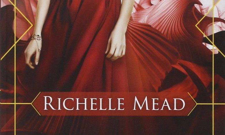 Photo de La Couronne de l'Elue de Richelle Mead
