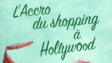 Photo of L'Accro du shopping à Hollywood