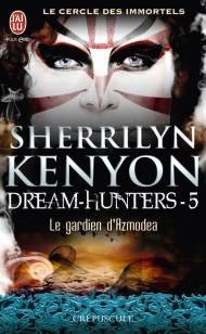Le Gardien d'Azmodea de Sherrilyn Kenyon