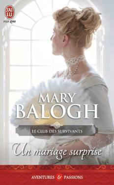Un Mariage Surprise de Mary Balogh