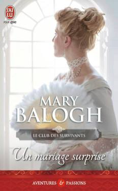 Un Mariage Surprise de Mary Balogh