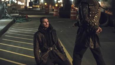 Photo de Arrow – S03E23 – Fiche Episode