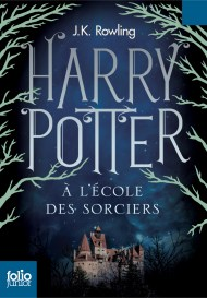 Harry potter tome 1