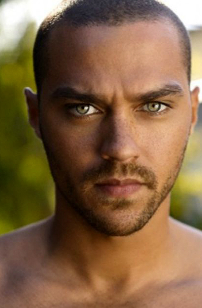 Jesse Williams 10