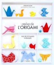 L'atelier de l'origami d'Adeline Klam