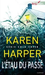 L'étau du passé de Karen Harper