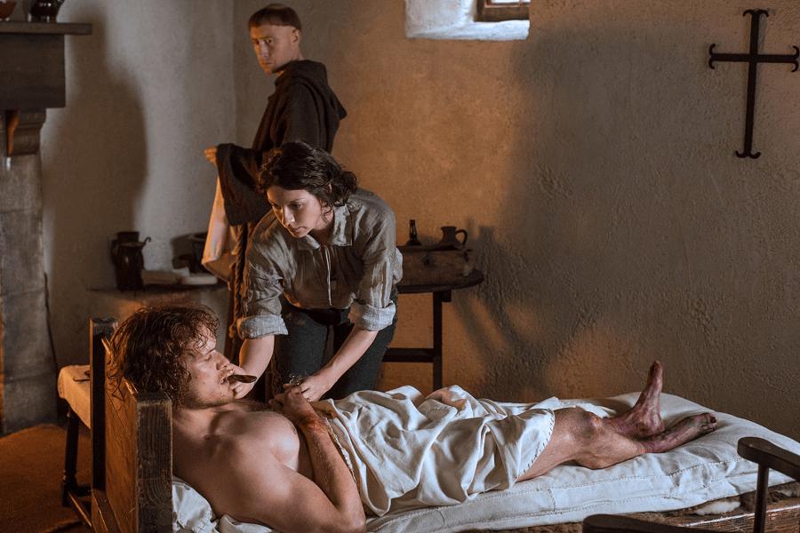 Outlander - S01E16 - Stills 3