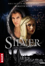 Silver de Kerstin Gier