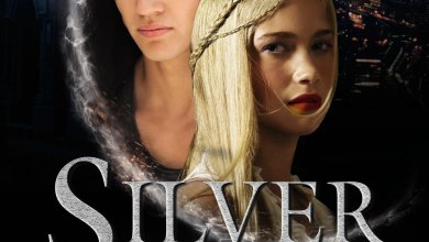 Photo of Silver Tome 1 de Kerstin Gier
