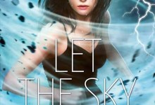 Photo de Let the sky fall de Shannon Messenger