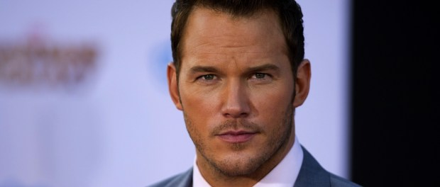 Chris Pratt 1