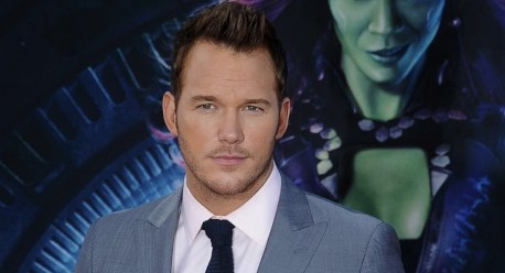 Chris Pratt 4