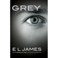 grey EL James