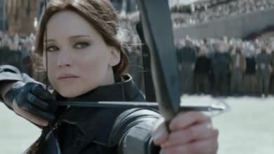 Photo de Bande annonce de Hunger Games : La Révolte – Partie 2!