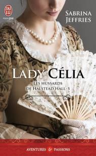 Lady Célia de Sabrina Jeffries