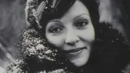 Larissa Shepitko