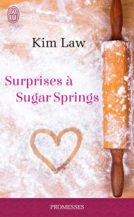 Surprises à Sugar Springs de Kim Law