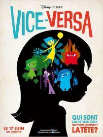 Vice-Versa Affiche