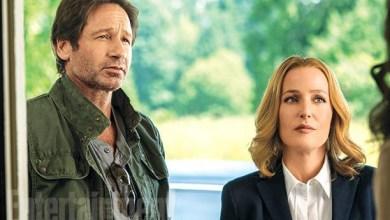 Photo de Les Premières Photos Officielles de X-Files saison 10 !