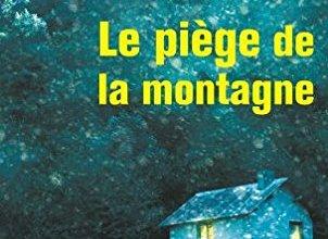 Photo de Le Piège de la Montagne de B.J. Daniels