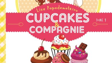 Photo de Cupcakes et Compagnie de Lisa Papademetriou