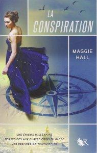 La Conspiration de Maggie Hall