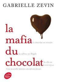 La mafia du chocolat de Gabrielle Zevin