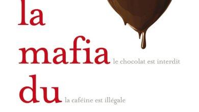 Photo de La mafia du chocolat de Gabrielle Zevin