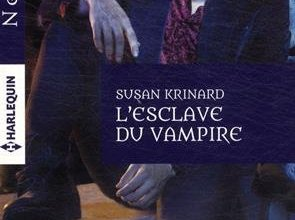 Photo of L'esclave du vampire de Susan Krinard