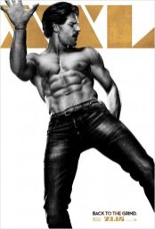 Magic Mike XXL - Joe Manganiello