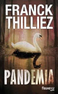 Pandemia de Franck Thilliez