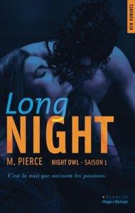 Night Owl T1-Long Night de M Pierce