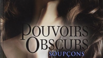 Photo of Pouvoirs Obscurs T5 : Soupçons de Kelley Armstrong