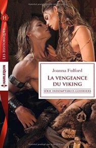 La vengeance du viking, Joanna Fulford