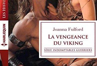 Photo of La vengeance du viking de Joanna Fulford