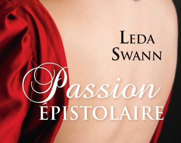 Photo of Passion épistolaire de Leda Swann
