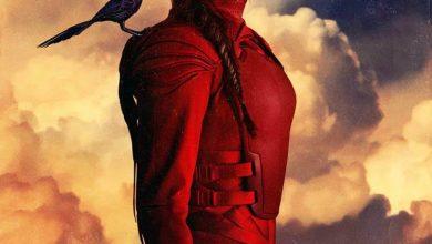 Photo of Hunger Games 4 – Nouveaux trailer et poster de Katniss !