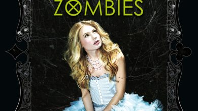 Photo de Alice au pays des zombies de Gena Showalter
