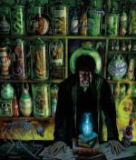 Harry Potter à l'école des sorciers - Version Illustrée - de J.K.Rowling+1