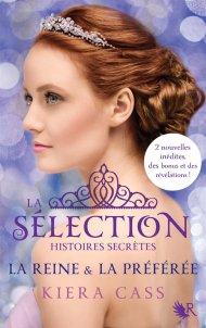 La Sélection - Histoires Secrètes T.2 de Kiera Cass