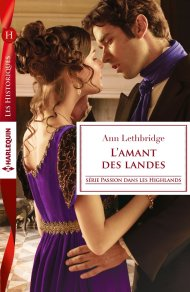 L'amant des landes de Ann Lethbridge