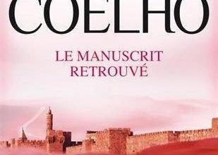 Photo of Le manuscrit retrouvé de Paulo Coelho
