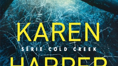 Photo de Le secret enfoui de Karen Harper