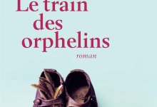 Photo of Le train des orphelins de Christina Baker Kline