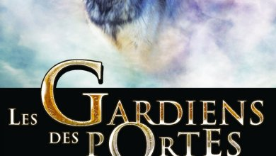 Photo de Les Gardiens des Portes Tome 1 : Abbygaelle de Sonia Alain